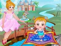 لعبة حديقة الاطفال