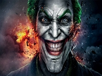 لعبة باتمان والجوكر
