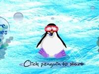 لعبة البطريق السعيد