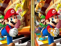 لعبة ماريو والبازل المعقد