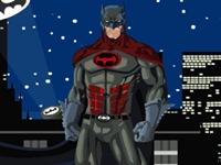 لعبة تلبيس باتمان