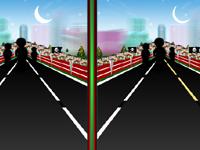 لعبة ايجاد الفرق بين الصورتين