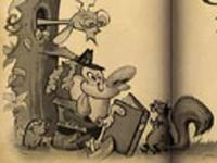 لعبة روبن هود ورمي السهام
