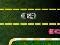 لعبة شرطي المرور