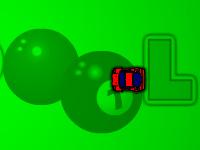 لعبة بلياردو السيارات