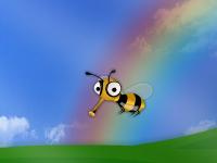 لعبة جمع العسل