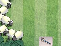 لعبة خروف العيد