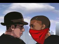 لعبة اكشن عصابات المافيا