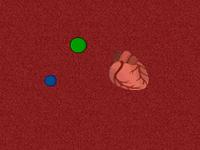 لعبة مغامرات قلب الاسد
