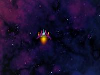 لعبة كلاسيكية حرب النجوم