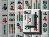 لعبة كلاسيكية واللعبة الصينية الخارقة