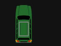لعبة سرعة القيادة بين الشرطة واللصوص الممتعة