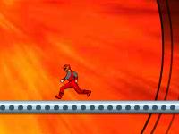 لعبة اكشن باور رينجرز الخطيرة
