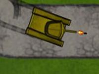 لعبة اكشن الدبابات القوية