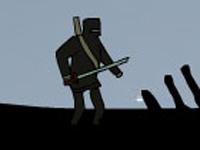 لعبة اكشن وانتقام النينجا الخطير