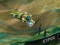 لعبة مغامرات غواصة الإنقاذ الروسية