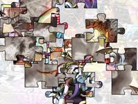 العاب لعبة باكوجان وترتيب صور الشخصيات