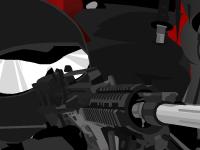 العاب لعبة قتال والعصابة القوية