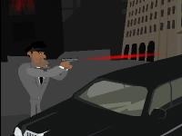 لعبة اكشن وحرب العصابات القوية