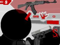 لعبة اكشن والنينجا والقتال الرهيب الخطير