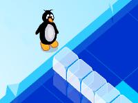 لعبة ايصال البطريق للجهه المقابلة