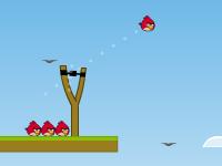 لعبة مغامرات والطيور الغاضبة السيئة