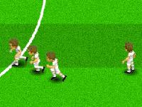 لعبة رياضية وكرة القدم وكاس العالم