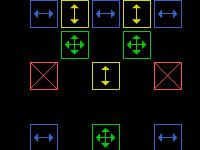 لعبة الصندوق الفضائي