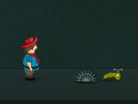 لعبة مغامرة مستر بينجو الرائع