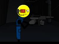 لعبة القاتل المحترف في استخدام الأسلحة المختلفة