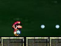 لعبة ماريو في الفضاء
