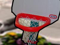 العاب كرة سلة اطفال