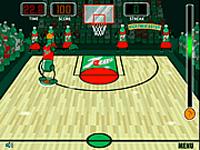 لعبة كرة سلة برابط تحميل