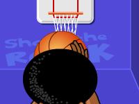 لعبة كرة سلة 2013