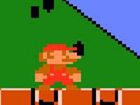 لعبة ماريو الخطيرة الاصلية