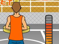 موقع لعبة كرة سلة