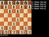 العاب شطرنج اون لاين