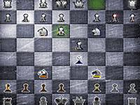 العاب شطرنج بنات