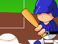 العاب بيسبول خطيرة جدا