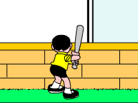 العاب بيسبول جديدة جدا