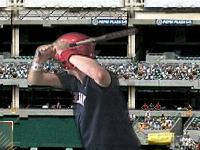 لعبة بيسبول احترافية للاولاد