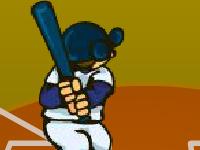 لعبة البيسبول للمحترفين