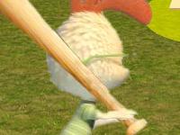 لعبة بيسبول كلاسيكية