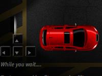 لعبة ركن السيارات الرهيبة