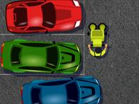 لعبة سيارات مميزة جدا