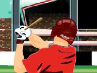 لعبة بيسبول عالمية