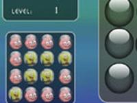 لعبة سبونج بوب الذاكرة الحديدية