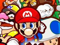 لعبة ماريو قاهر الوحوش