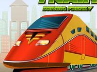 لعبة قطار الشرق السريع