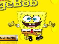 لعبة البحث عن سبونج بوب